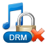 Remove DRM from Audio Files