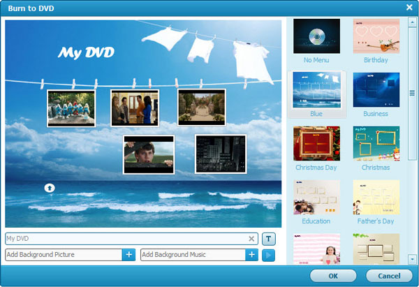 convert multiple iso to dvd