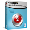 Aimersoft Music Recorder for Mac