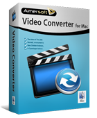 Video Converter for Mac