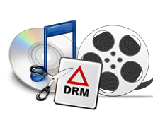 Remove DRM for Player