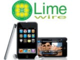 Limewire to iPod Touch