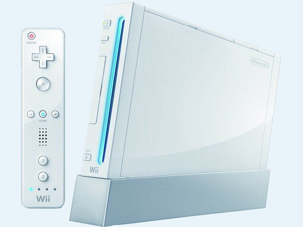 Play DVD on Wii